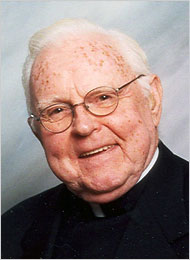 Father Joe Martin (New York Times)