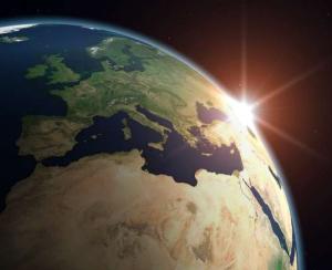 New Heaven New Earth2
