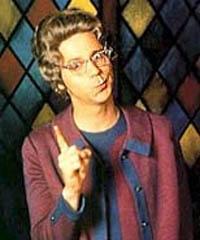 "Saturday Night Live ""Church Lady"""