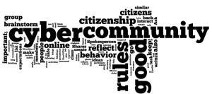 cyber community