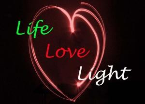 life-love-light