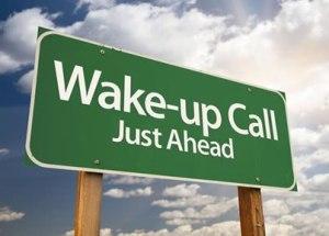 Wake-Up-Call-Sign