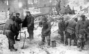 Soviet-era prison camp