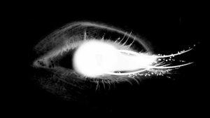 """Light in the Dark"" by BlackStripeTH17"