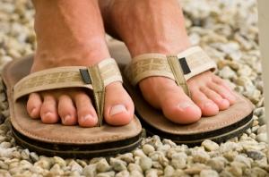 Man's_Feet